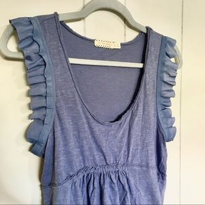 Anthropologie Pins and Needles Size Medium Top